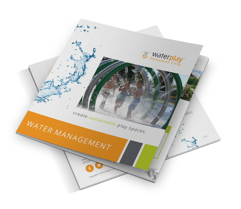 Waterplay Difference Brochure