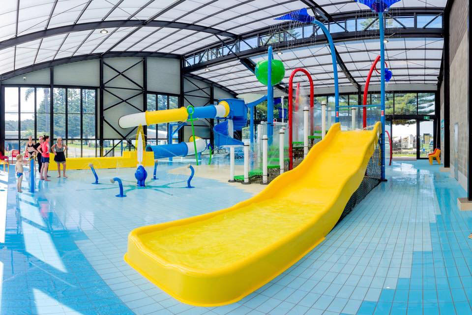 featured projects | Waterplay® Solutions Corp
