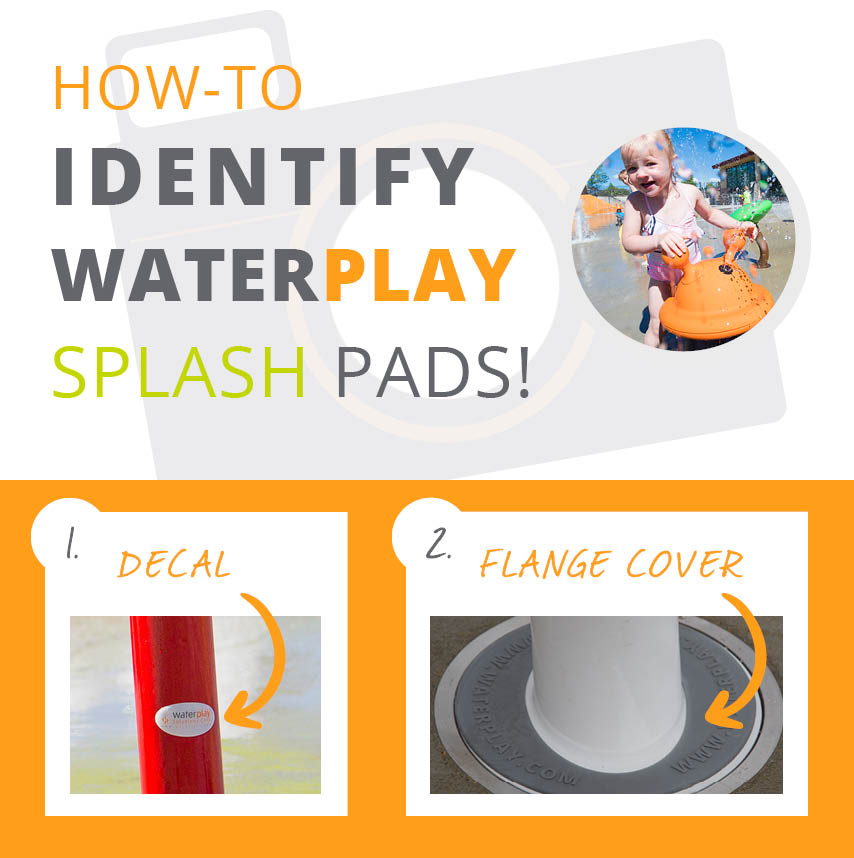 How-to Identify Waterplay Product