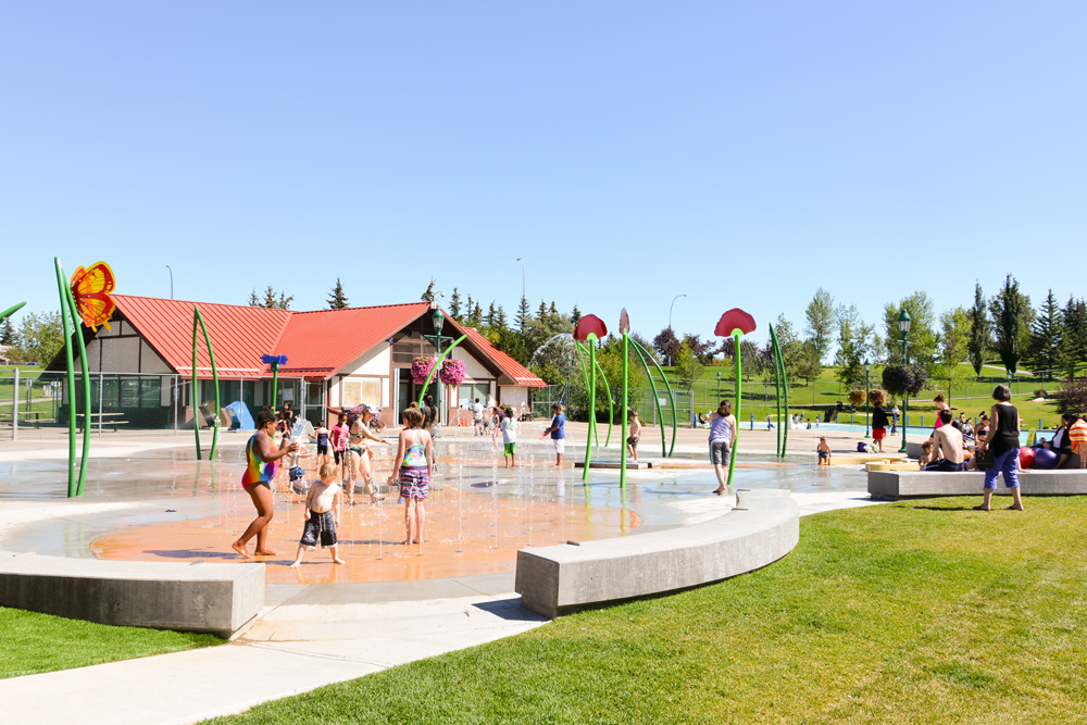 Featured Projects Waterplay Solutions Corp